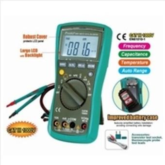 Đồng hồ đo vạn năng Pro