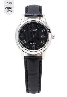 Đồng hồ kim nữ Citizen FE1081-08E