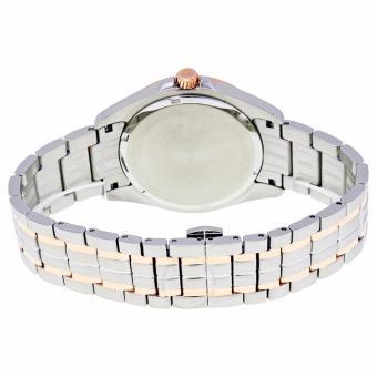 Đồng hồ nam BULOVA 98B268 dây inox
