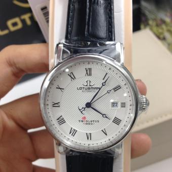 Đồng hồ Nam cao cấp Lotusman M859A.SBW