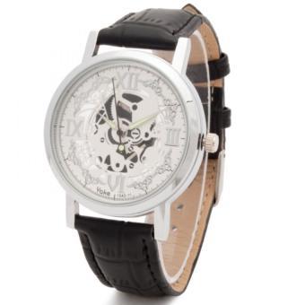 Đồng hồ nam dây da 8316