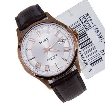 Đồng hồ nam dây da Casio MTP-1383RL-7AVDF