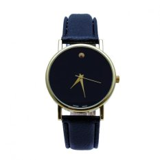 Trang bán Đồng hồ nam dây da Geneva P-GV005 (Đen)