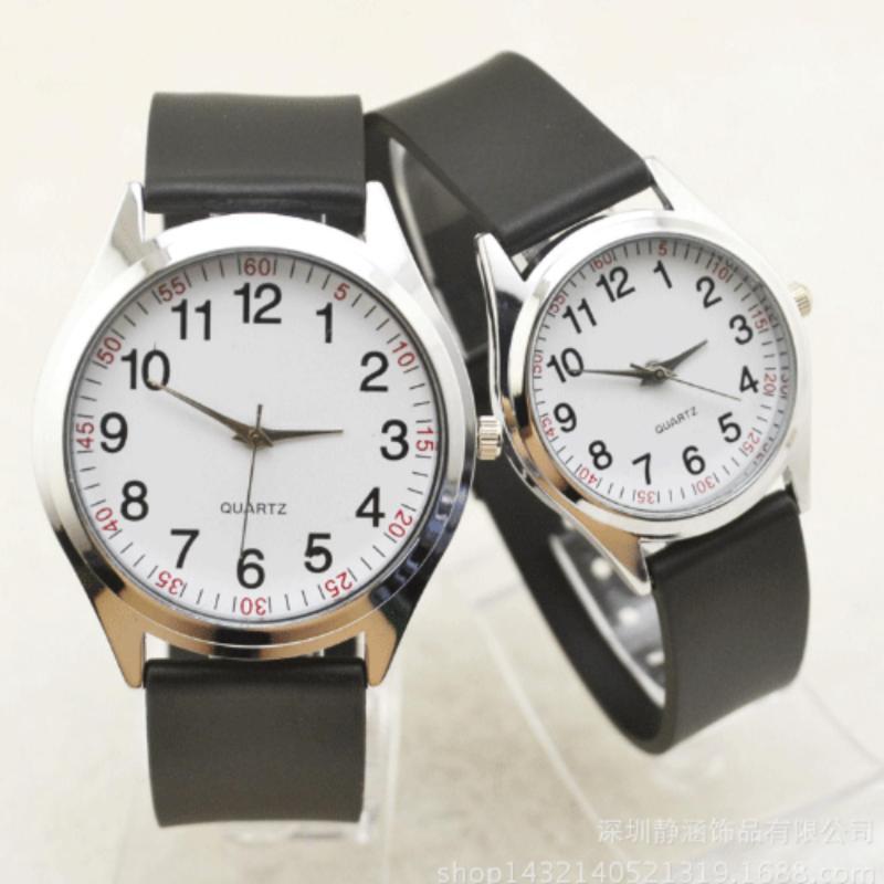 Nơi bán Đồng hồ nam dây simili thời trang DH057NAM
