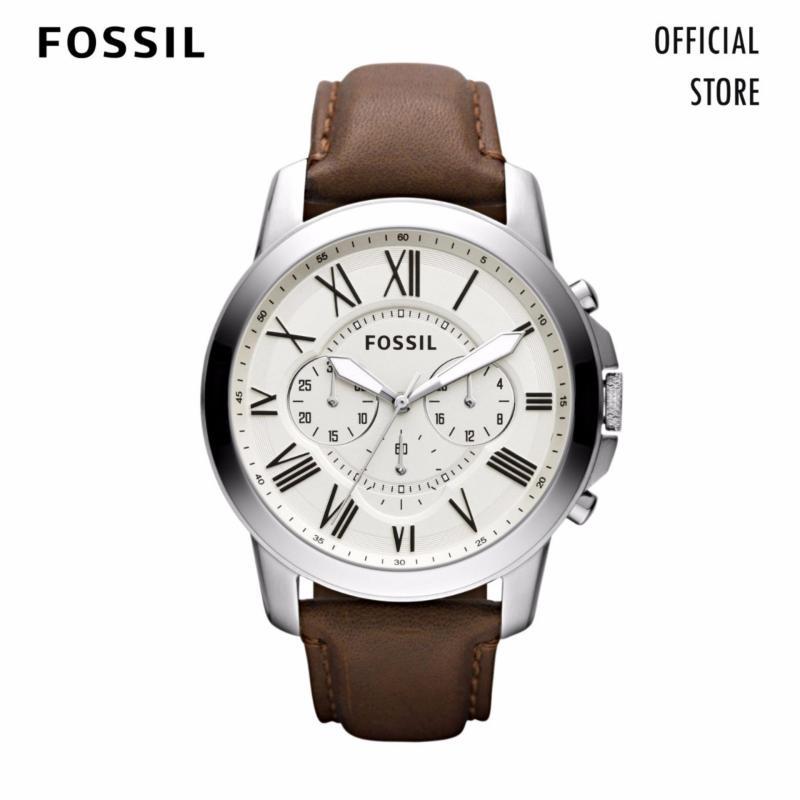 Nơi bán Đồng hồ nam FOSSIL   FS4735 Hàng phân phối chính hãng