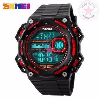 Đồng hồ nam thể thao SKMEI WA248