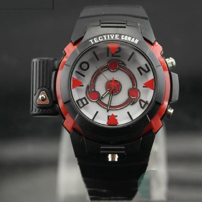 Đồng hồ Naruto Sharingan LASER đeo tay Mặc định bán chạy