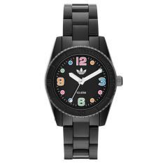 Cập Nhật Giá Đồng hồ nữ cao cấp dây nhựa Adidas ADH2943 (Đen) – Phân phối chính hãng  The Sun Official (Tp.HCM)
