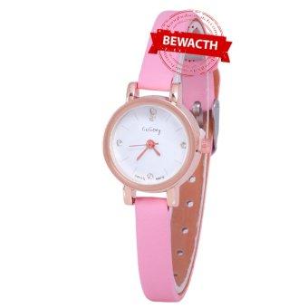 Đồng hồ nữ Dây Da BeWatch
