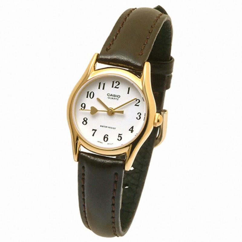 Nơi bán Đồng hồ nữ dây da Casio LTP-1094Q-7B5