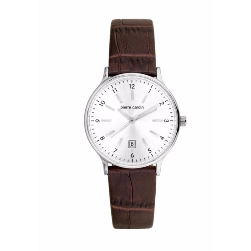 Nơi bán Đồng hồ Nữ Dây da Pierre Cardin PC902132F01