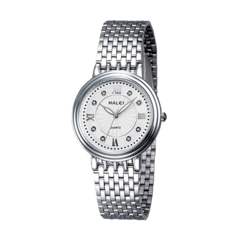 Nơi bán Đồng Hồ Nữ Dây Kim Loại Bewatch 000152 (Bạc)