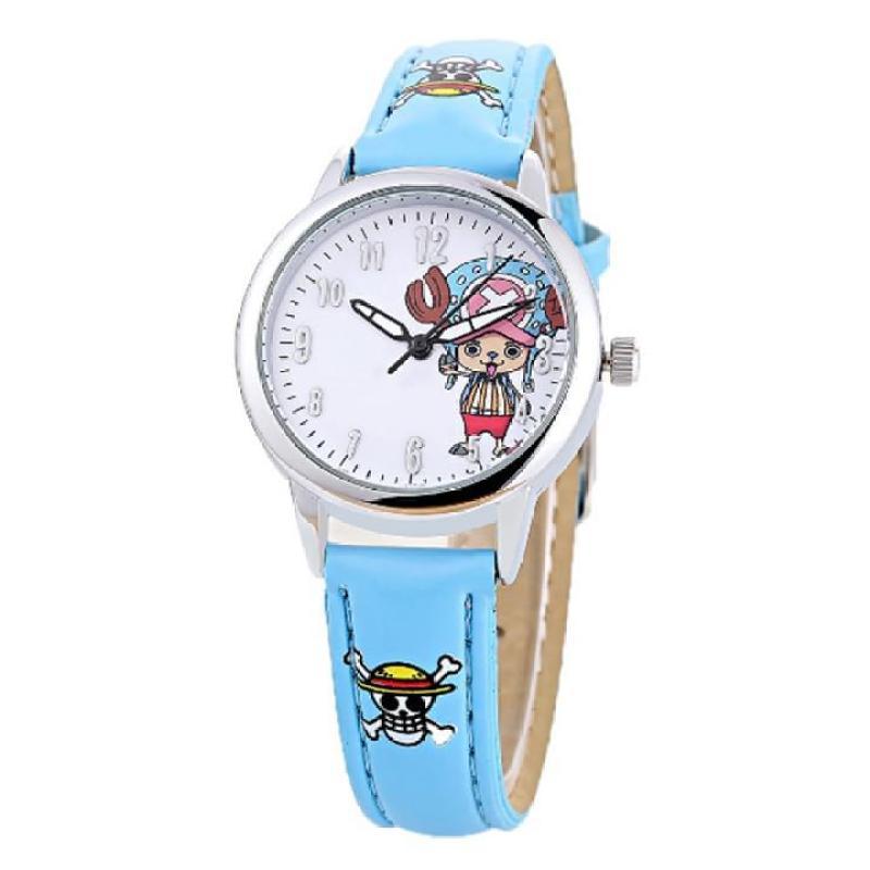 Đồng hồ One Piece Chopper đeo tay bán chạy