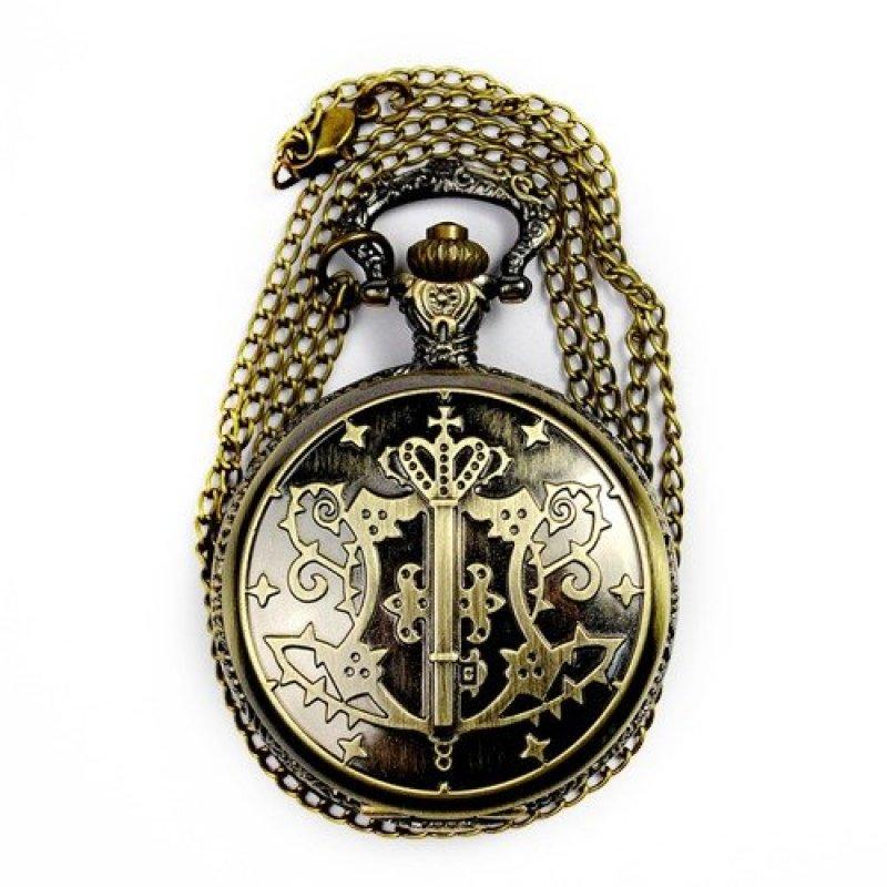 Nơi bán Đồng hồ quả quýt hoàng gia (Vàng đồng)