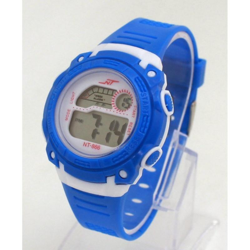 Đồng hồ thể thao trẻ em NT866 bán chạy