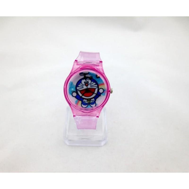 Đồng hồ thời trang bé gái GE114 (Hồng) bán chạy