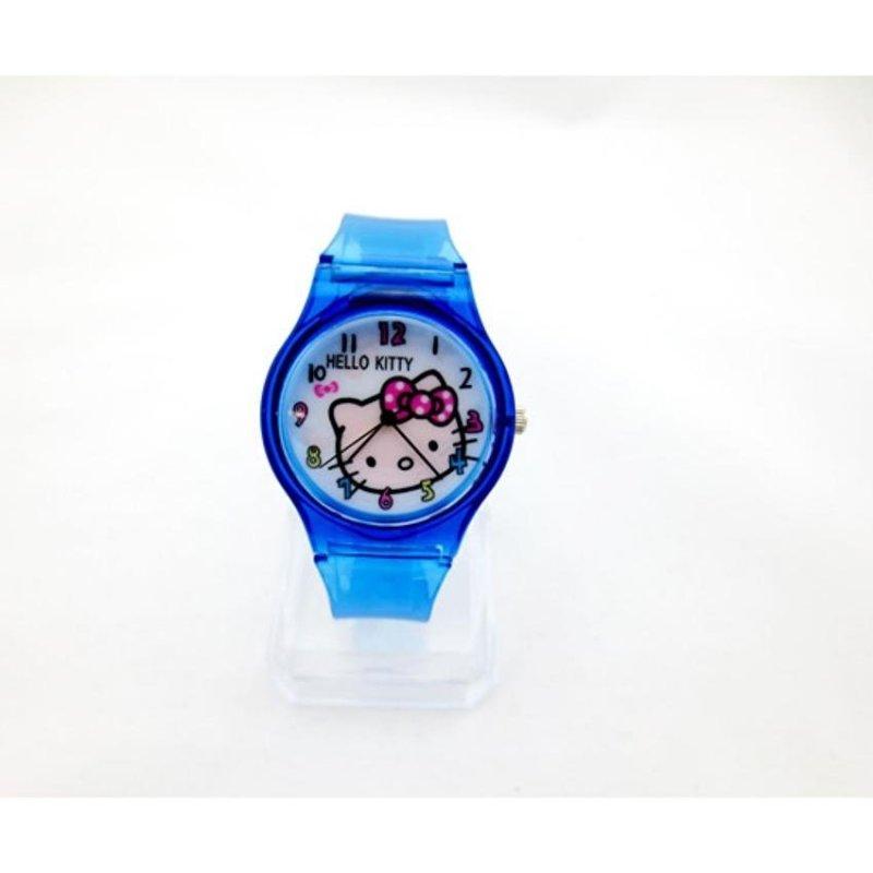 Đồng hồ thời trang bé gái GE115 (Xanh navy) bán chạy