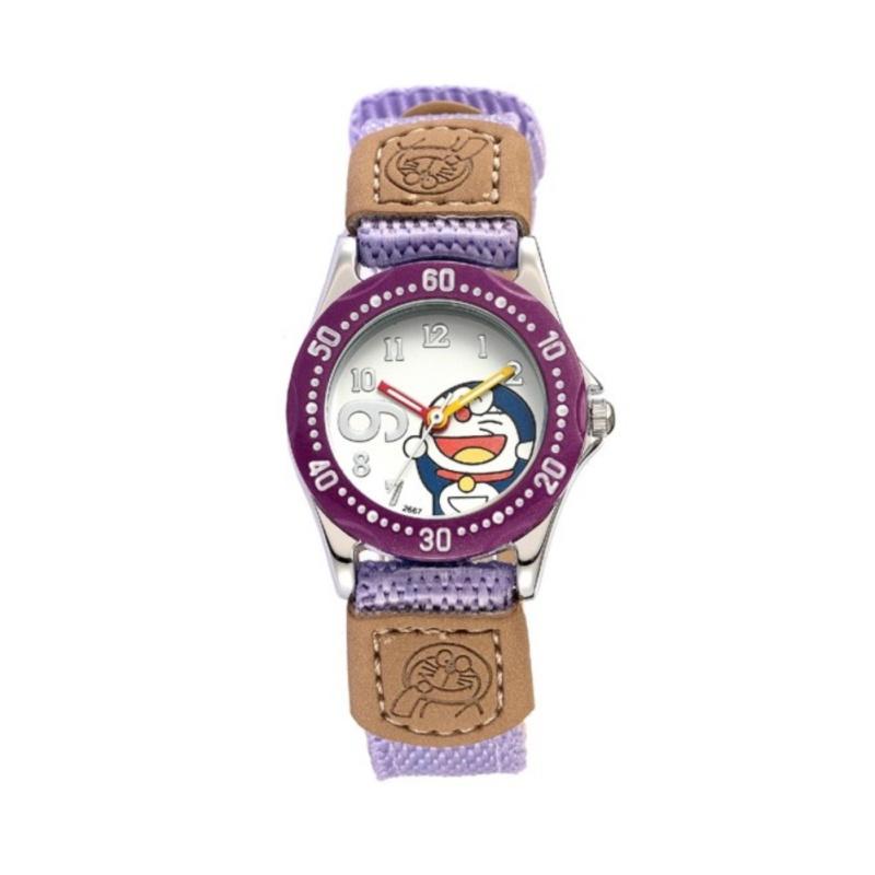 Đồng hồ thời trang bé gái SKONE DH 2667-4-G bán chạy