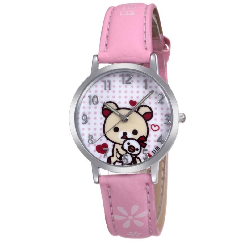 Đồng hồ thời trang bé gái SKONE DH 3176-5 bán chạy