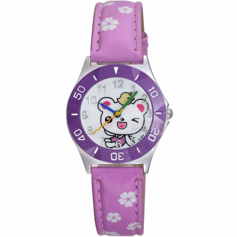 Đồng hồ thời trang bé gái SKONE DH 3182-6 bán chạy