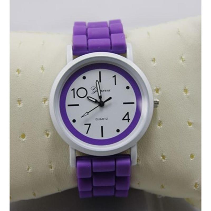 Nơi bán Đồng hồ thời trang bé trai GE116 (Tím)