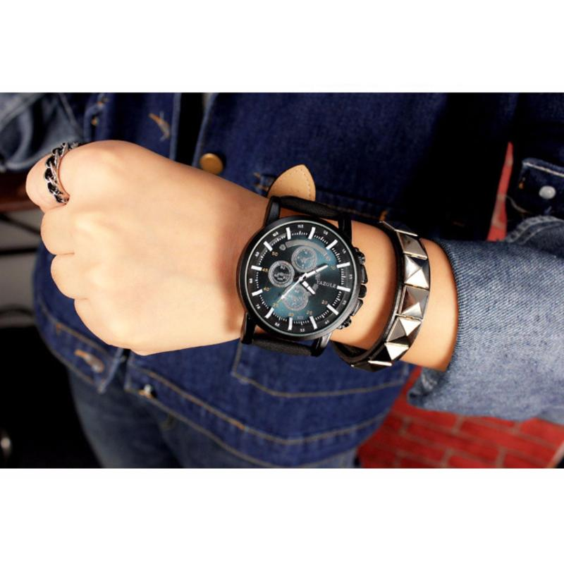 Nơi bán Đồng hồ thời trang cao cấp Yazole dành cho nam
