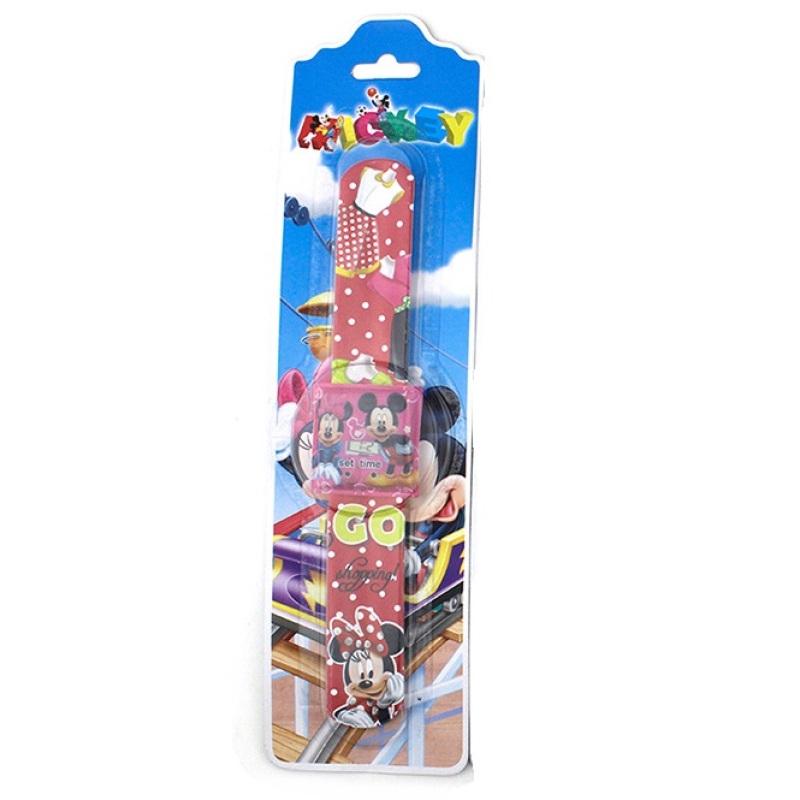 Đồng hồ trẻ em hoạt hình chuột Phước Thành bán chạy