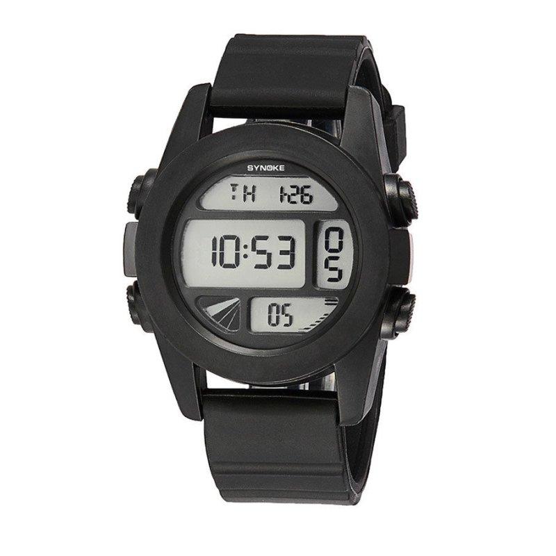Đồng hồ trẻ em Synoke SY67286 (Đen) bán chạy