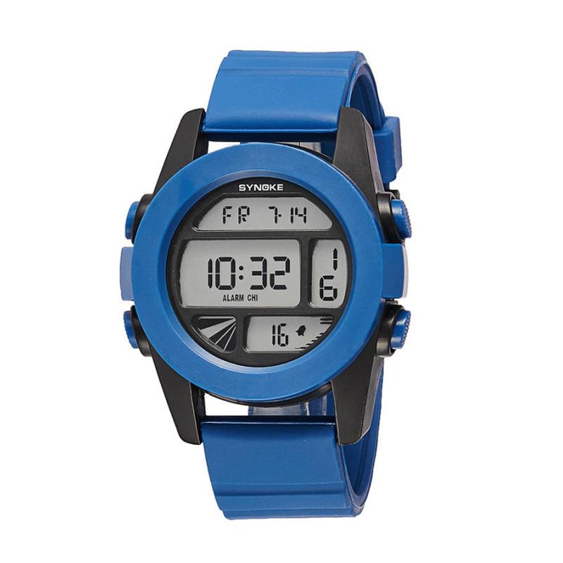 Đồng hồ trẻ em Synoke SY67286 (Xanh đen) bán chạy