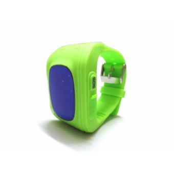 Đồng hồ trẻ em thông minh nghe gọi - định vị HP01