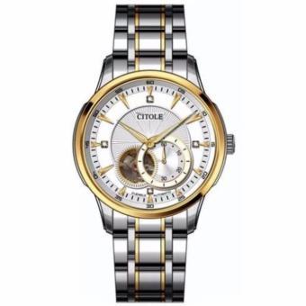 Đồng hồ tự động nam Citole Ct9065G