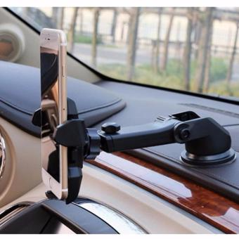 Giá đỡ kẹp điện thoại trên xe hơi, ô tô kéo dài, thu hẹp (Đen) - 10242795 , GI256OTAA3DR8ZVNAMZ-5946222 , 224_GI256OTAA3DR8ZVNAMZ-5946222 , 73931 , Gia-do-kep-dien-thoai-tren-xe-hoi-o-to-keo-dai-thu-hep-Den-224_GI256OTAA3DR8ZVNAMZ-5946222 , lazada.vn , Giá đỡ kẹp điện thoại trên xe hơi, ô tô kéo dài, thu hẹp (Đen)