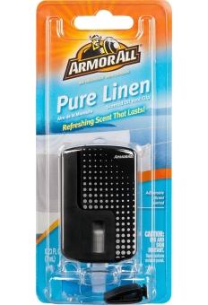 Armorall Pure Linen - Dầu thơm gắn máy lạnh xe hơi (Đen)