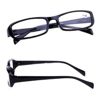 Mắt kính giả cận búp bê gọng nhựa dẻo cao cấp AnCom GL A-19