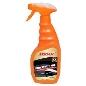 Dung dịch dưỡng và bóng lốp cao cấp Focar Pro Tire Care 500ml