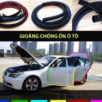 Bộ gioăng chống ồn xe Innova