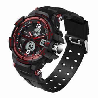 Đồng hồ đeo tay thời trang phong cách thể thao SANDA