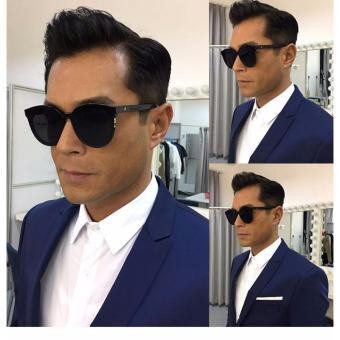 Kính mát nam thời trang Sino KMM01