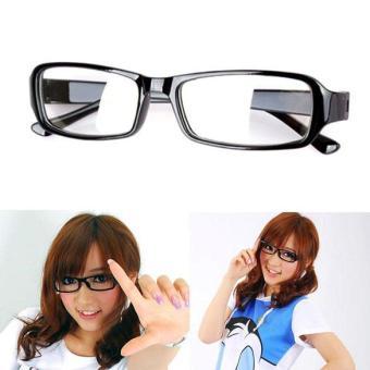 PC TV Eye Strain Protection Glasses Vision Radiation (Intl)