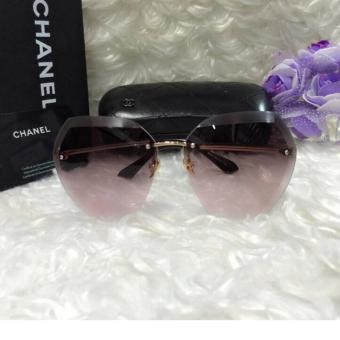 Kính râm Nữ mắt khoan 102 - HOT nhất - KI0050(hồng nhạt)
