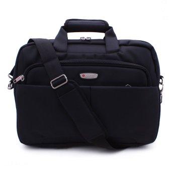 Cặp xách đựng laptop CX01 (Đen)