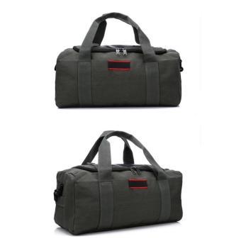 Túi xách du lịch cỡ lớn DT71 (Xanh)
