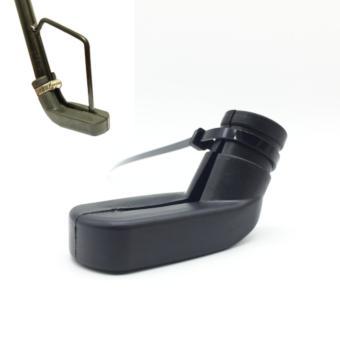 Lót chân chống xe máy KmZero