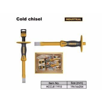 Đục sắt Ingco 19*16*254mm - HCCL811910