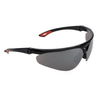 Kính đi đường chống chói nắng chống bụi bảo vệ mắt WINS W16-MS (Tròng đen gương)