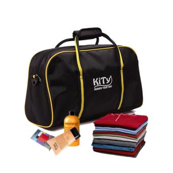 Túi du lịch KityBags 1157 (Vàng)