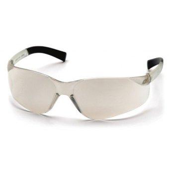 Kính bảo vệ mắt trẻ em Mini Ztek (Vàng nhạt)