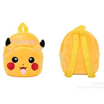 Balo Hoạt Hình Pikachu A151PIKACHU
