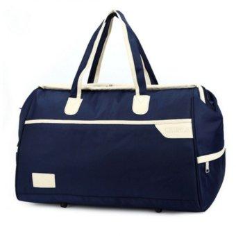 Túi xách du lịch HQ205889 (xanh)