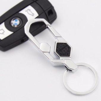 Móc treo chìa khóa (Crom)